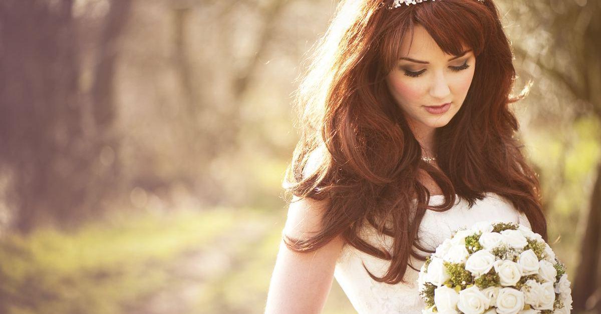 بهترین تم رنگی عروسی در تابستان