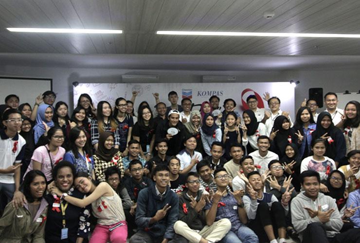 Chevron Rangkul Anak Muda untuk Lawan Stigma HIV dan AIDS