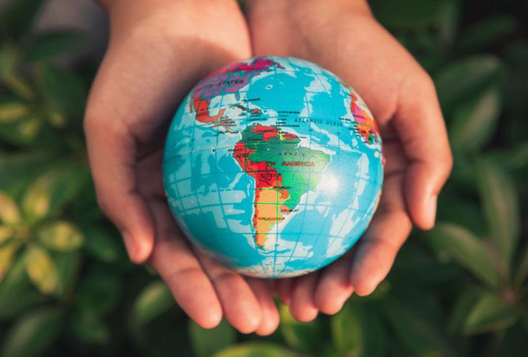 Ingin Selamatkan Bumi? Mulai dengan Lakukan 5 Hal Sederhana Ini