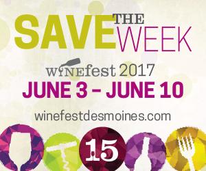Des Moines Wine Fest