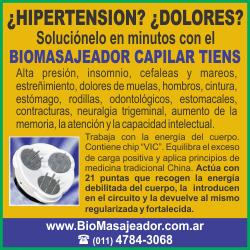 BioMasajeador