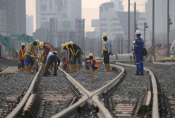Skema Pembiayaan Inovatif Dorong Pemerataan Pembangunan Infrastruktur