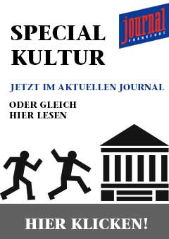 Kultur-Special im Journal Frankfurt