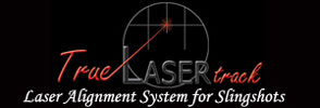 True Laser Track
