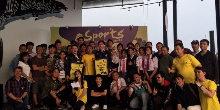 Sedang Berkembang Pesat, Yello Hotel Adakan Workshop eSports The New Side of Sports