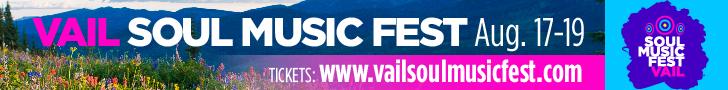 Vail Soul Music Fest