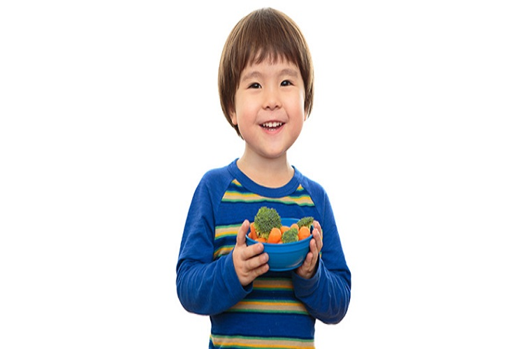 Maksimalkan Nutrisi di Usia Emas untuk Masa Depan Anak