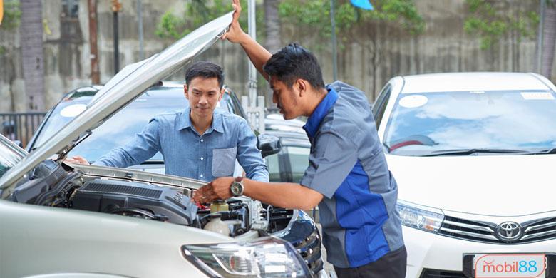 Kiat Pilih Mobil Bekas yang Tepat Buat Masyarakat Suburban