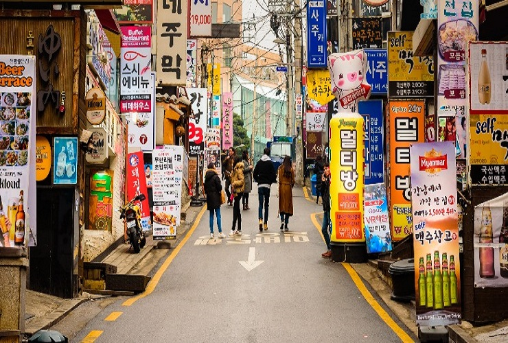Ini Hal yang Wajib Dilakukan Saat Liburan ke Korea Selatan
