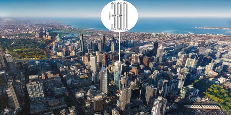 Sabtu Ini, Brady Group Siap Pasarkan Apartemen Baru di CBD Melbourne