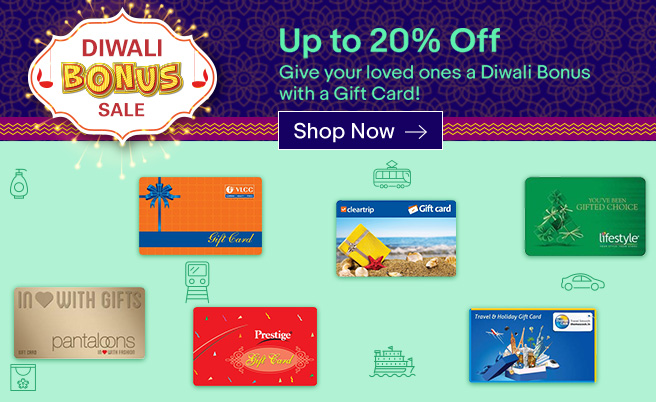 eBay Diwali offers