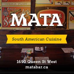 Mata Bar