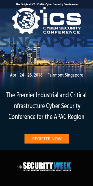 ICS/SCADA Cybersecurity Conference