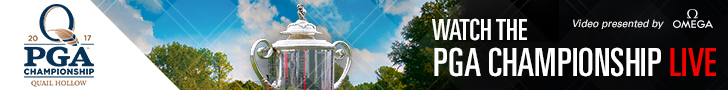 how to watch free streaming pga championship