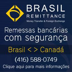 Brasil Remittance