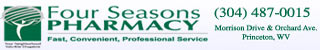 Click here to visit 4 seasons pharmacy