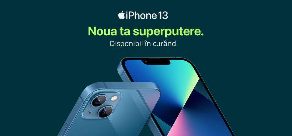 предзаказ iPhone 13