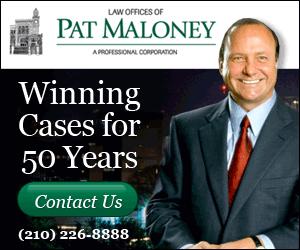 Pat Maloney