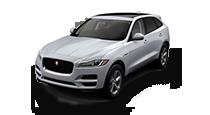 New Jaguar F-Pace Models - Price New Jaguar F-Pace Cars