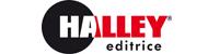 HALLEY Editrice
