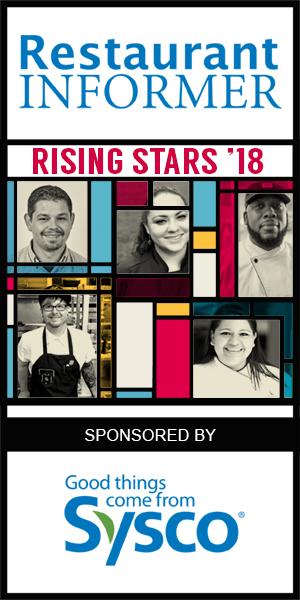 Sysco Rising Stars