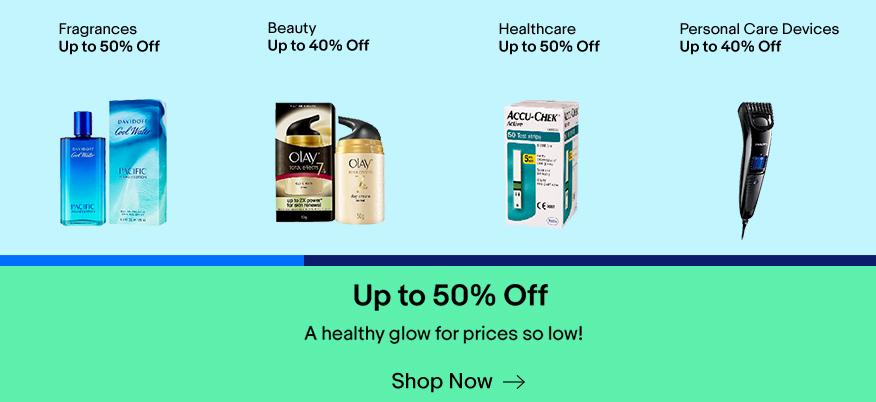 ebay discount off