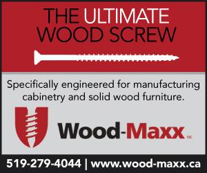 Wood Maxx