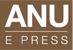 ANU E Press