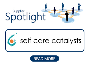 Spotlight ad