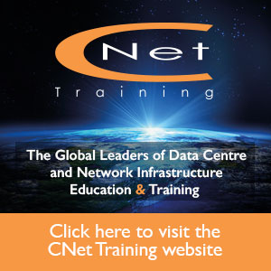 Cnet Training Advert