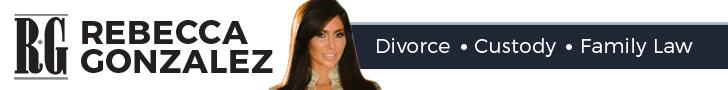 Rebecca Gonzalez - Family Law