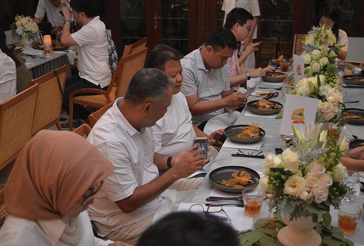 Mengagumi Keunikan Macao Lewat Gastronomi-nya