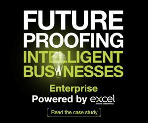 Excel Advert