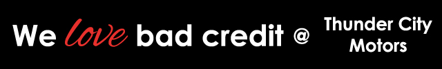 Get Auto Credit at Thunder City Motors