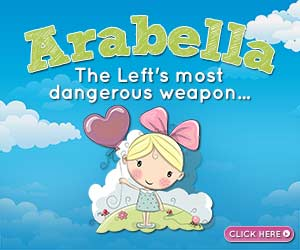 Arabella: The Left's Most Dangerous Weapon
